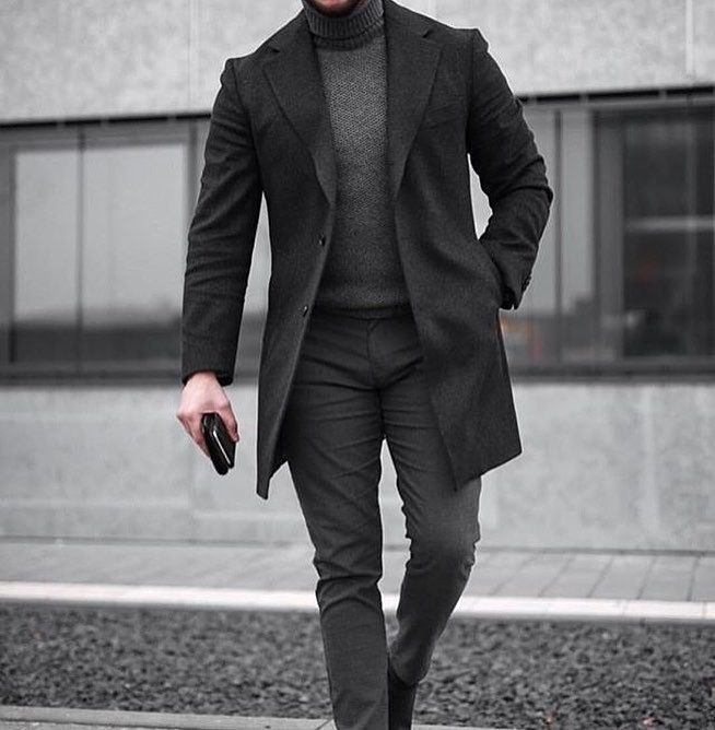 57 All Time Best Formal Outfits For Men You Can Try - #formen #Formal #men #Outf...