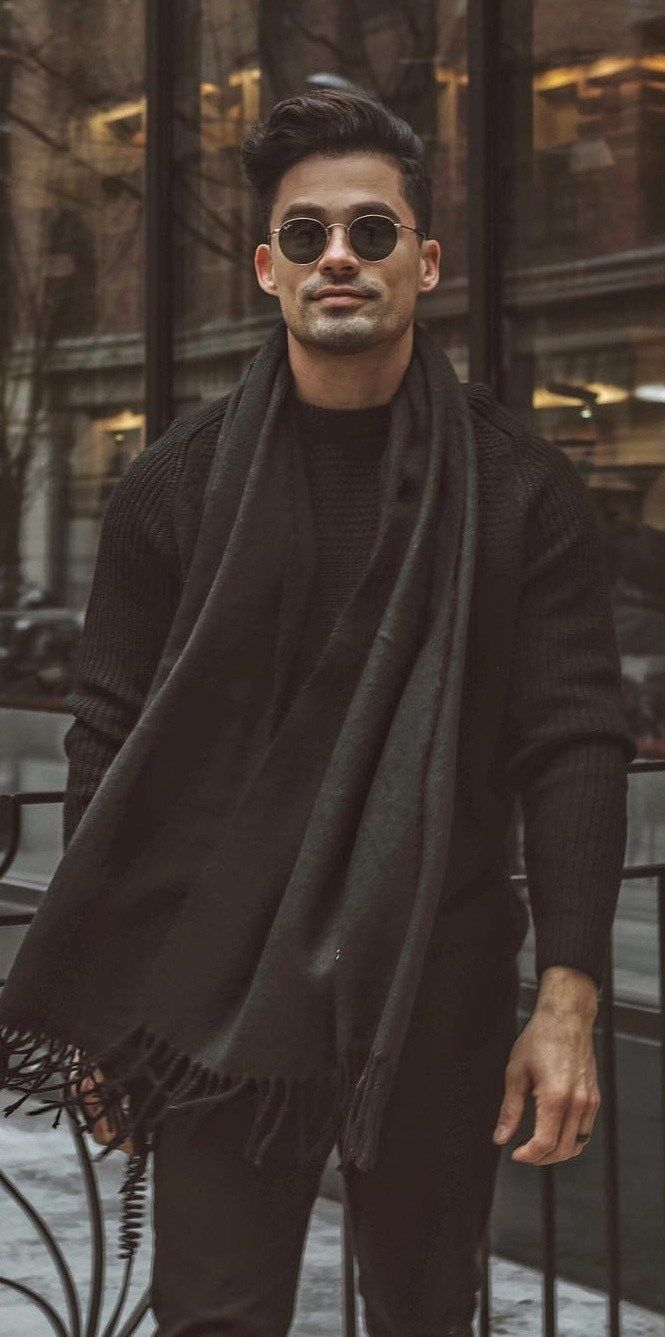 10 Amazing Street Styles for the Bold and Handsome Men