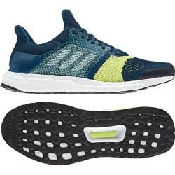 Adidas Men's Ultraboost St Shoe, Size 45? in blue adidasadidas
