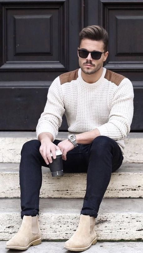 The 11 best men's fashion tips to improve your style