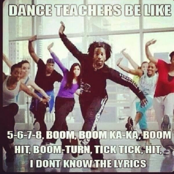 21 Really Funny Dance Memes You'll Surely Have A Good Time Seeing