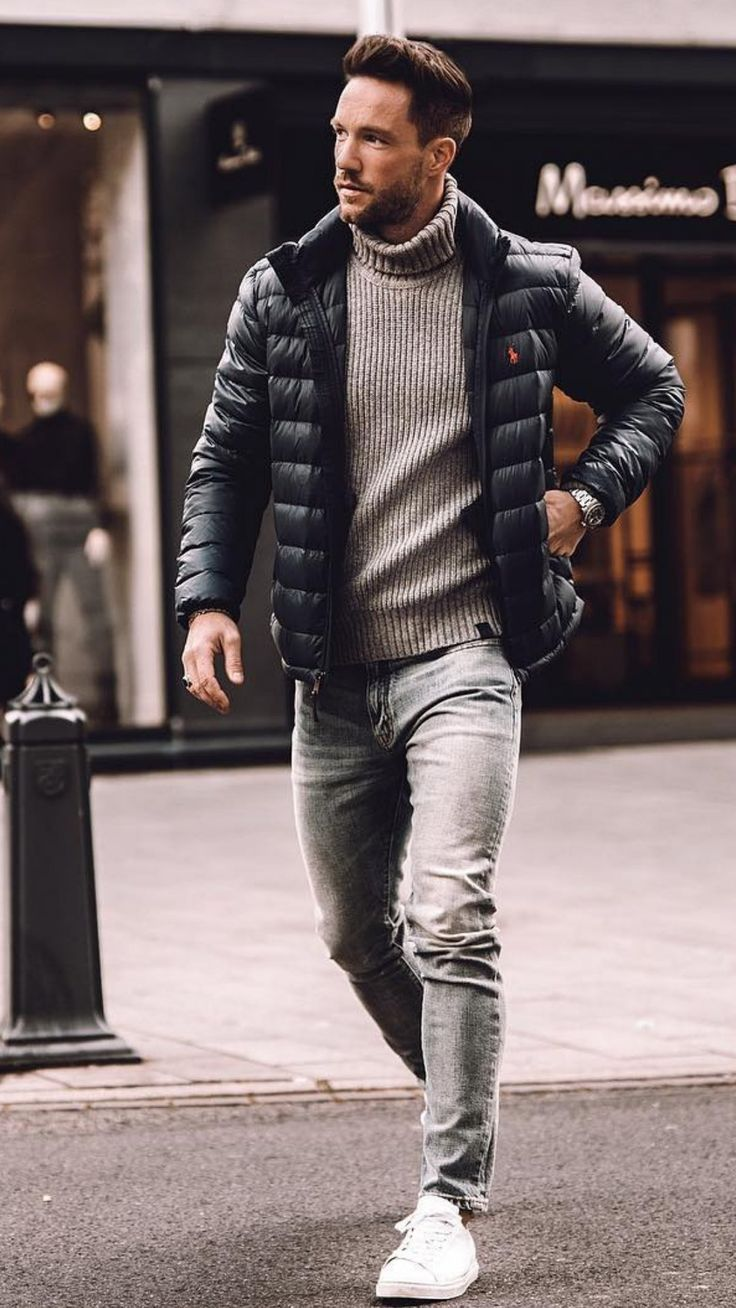 5 coolest winter outfits you can steal - #coolest #die #du #formen #kan ...