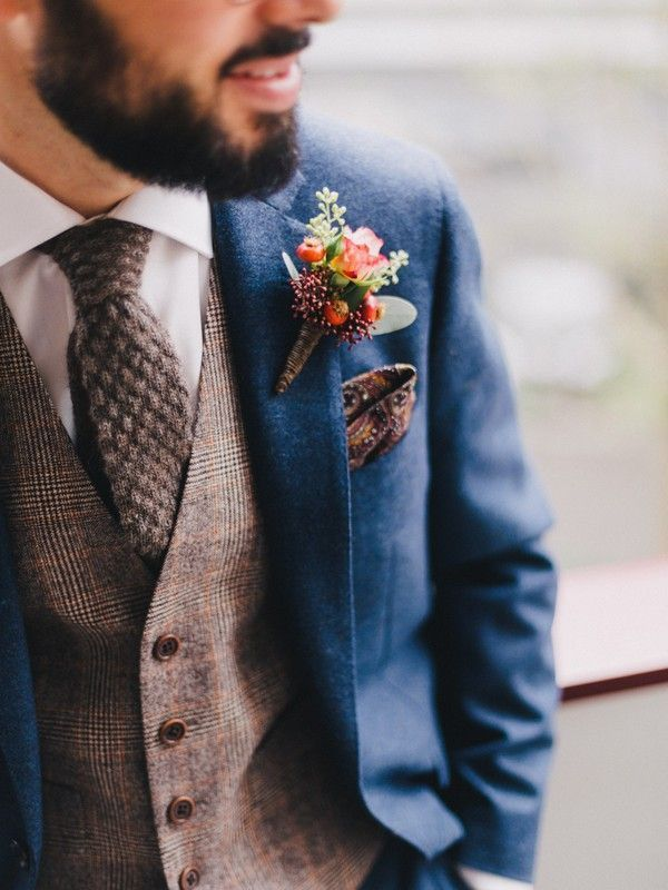 20 popular groom suits for your big day #suits #popular #bride ...
