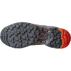 Reduced hiking boots and hiking boots for men