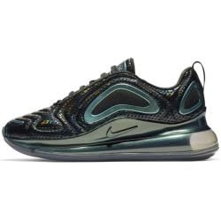 Nike Air Max 720 Women's Shoe - Black NikeNike