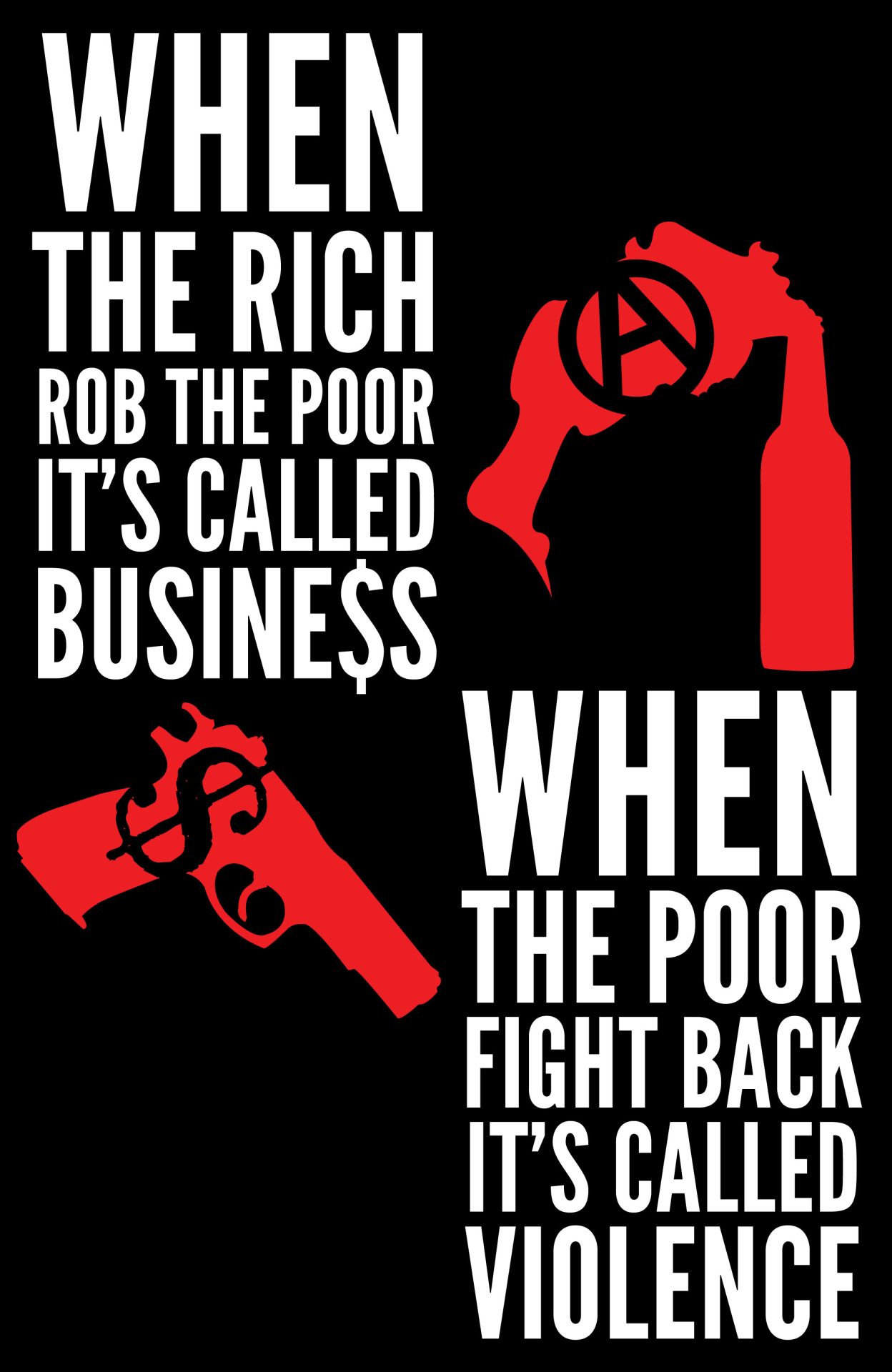 autonomist-communist:I create art for revolutionaries to use freely - and it's...