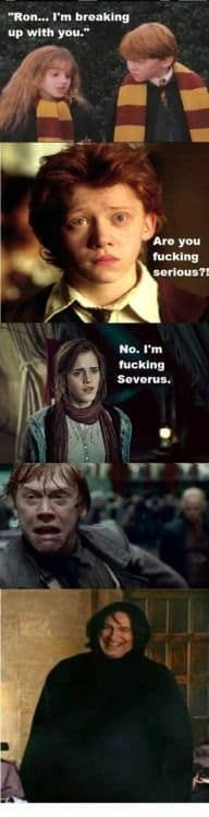 Collection of Harry Potter memes - #Collection #Harry #memes #Potter