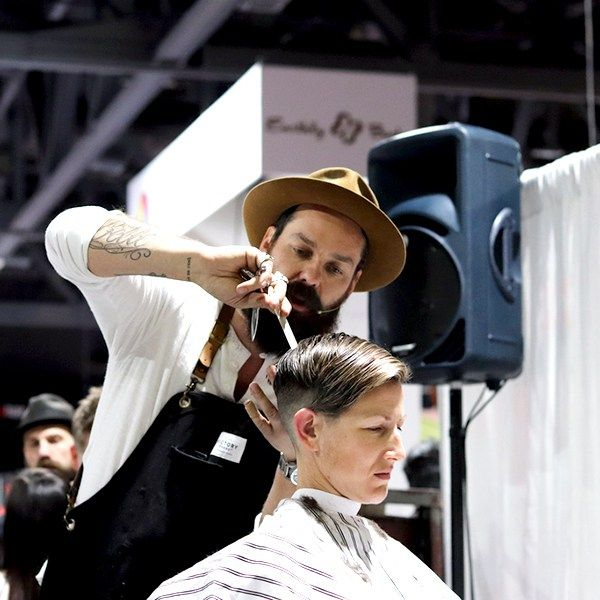 These 7 Tips Will Help Hairdressers Improve Their Men's Grooming