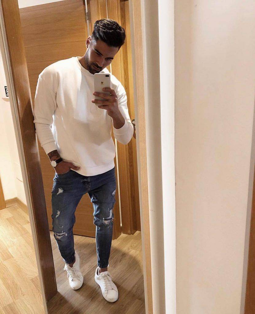 10+ Perfect Men's Outfits To Try Now - Fashion Looks 2019