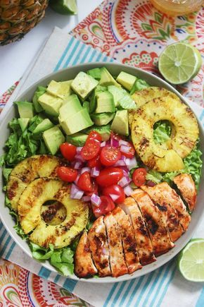 Delicious salads for weight loss: how to achieve your dream figure!
