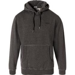 Pepe Jeans hooded sweater men, cotton, gray Pepe JeansPepe Jeans