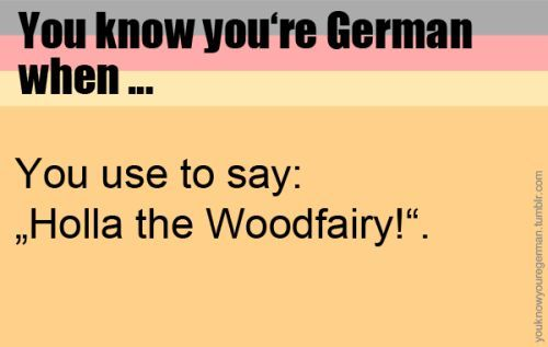 You know you're German when ... - #German #hetalia #you39re