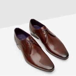 Leather Derby Shoes Ted BakerTed Baker