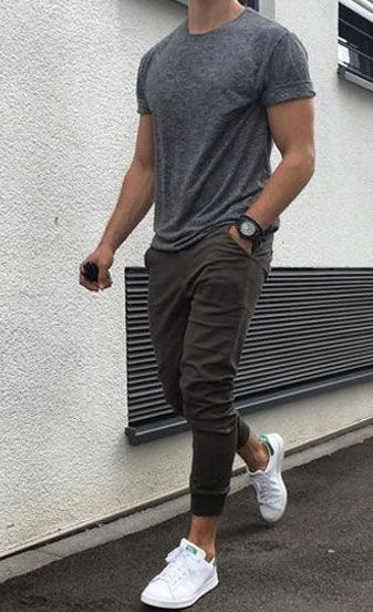 Men's Jogger Pants: 6 Tips on How to Wear
