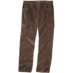 Corduroy pants for men